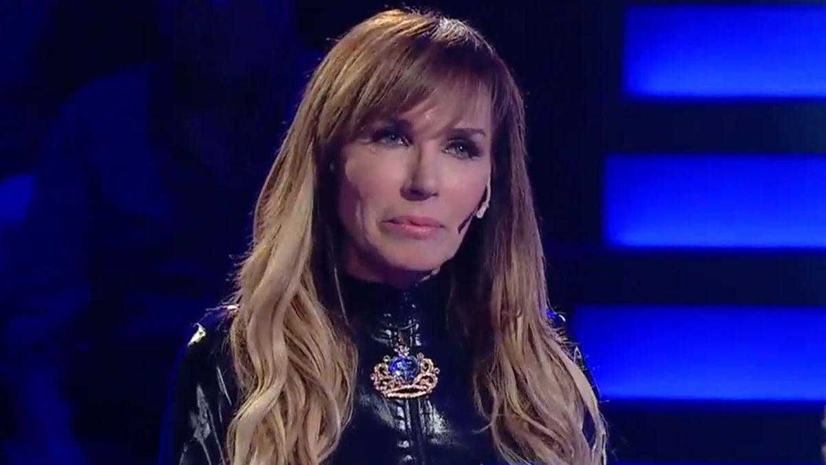 Daniela habría tenido un romance con Ricardo Alfonsín.