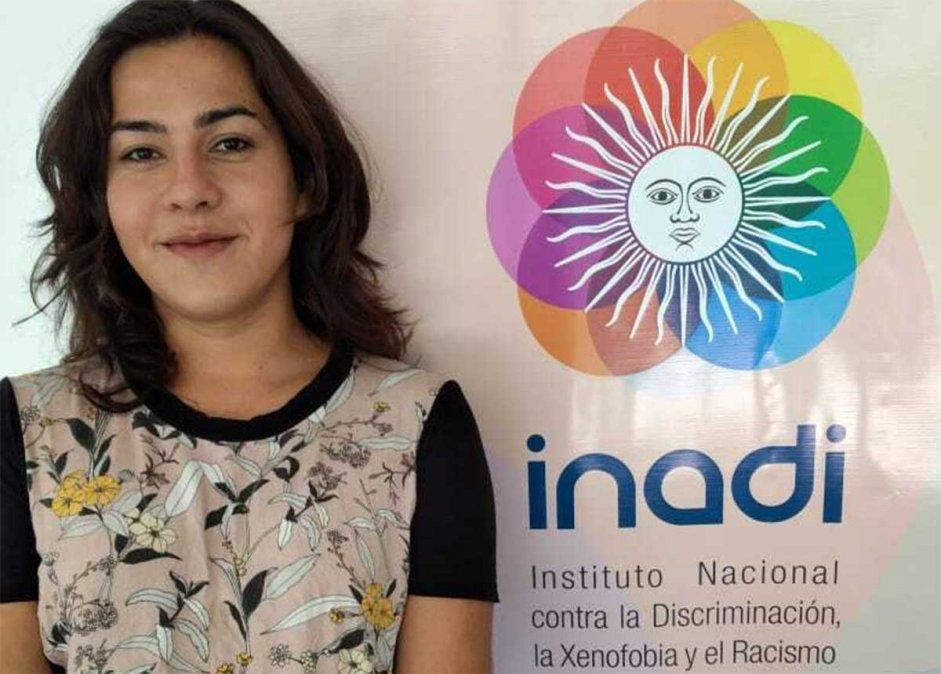 Consuelo Marianela Herrera es la nueva titular de la delegación del Inadi de Mendoza luego de la polémica salida de Karina Ferraris al frente del organismo.