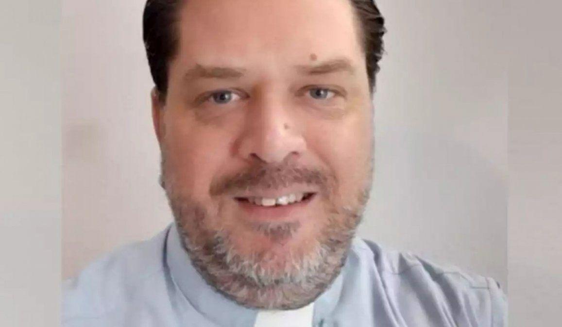 El pastor evangélico asesinado sufrió 17 puñaladas