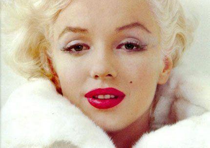 La historia de Marilyn y JFK