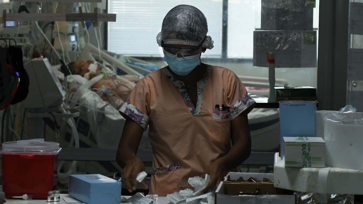 El Gobierno recortó licencias del ministerio de Salud y de OSEP