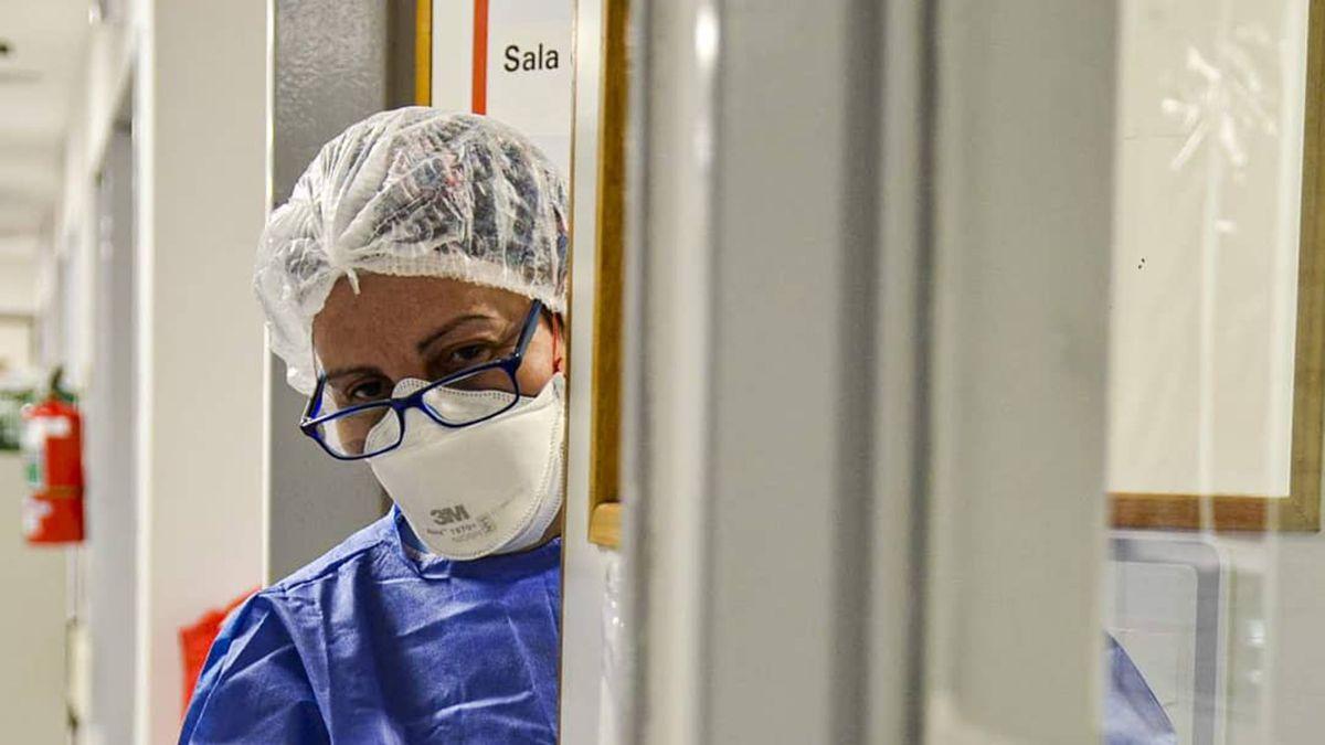 Coronavirus en Argentina: el total de víctimas fatales es de 49.874.