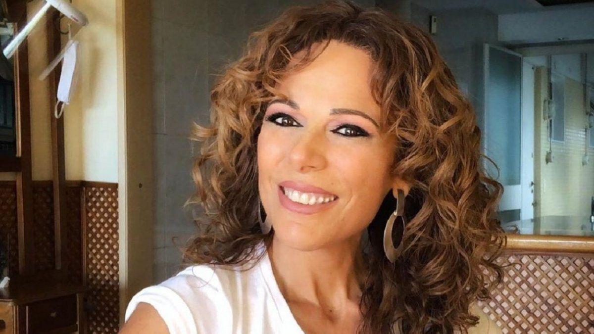Iliana Calabro participará de Masterchef Celebrity