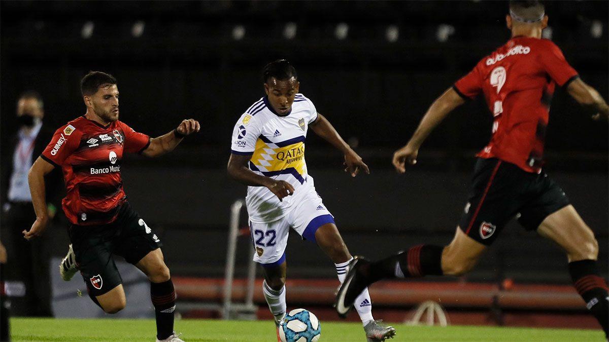 Villa, autorizado por la justicia a viajar a Brasil con Boca