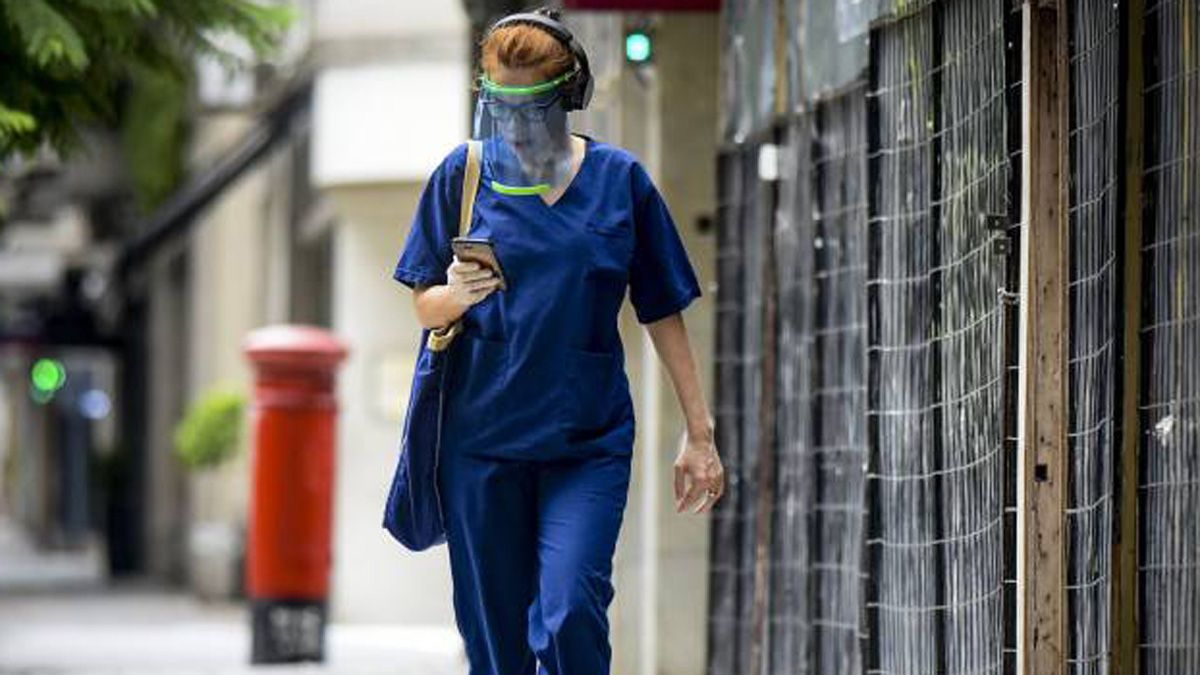 Coronavirus en Argentina: 8.037 nuevos casos en las últimas 24 horas.