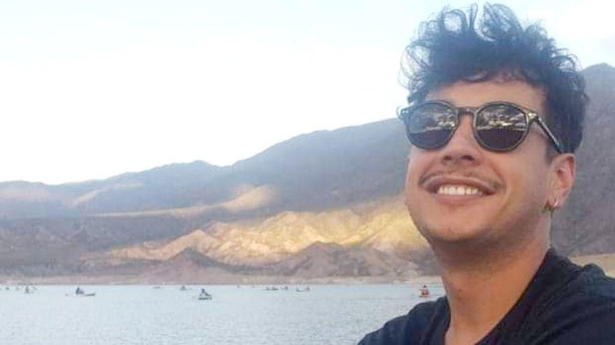 David Calderón fue encontrado muerto en el interior de su departamento el pasado 2 de enero. Su último contacto fue telefónico con su madre