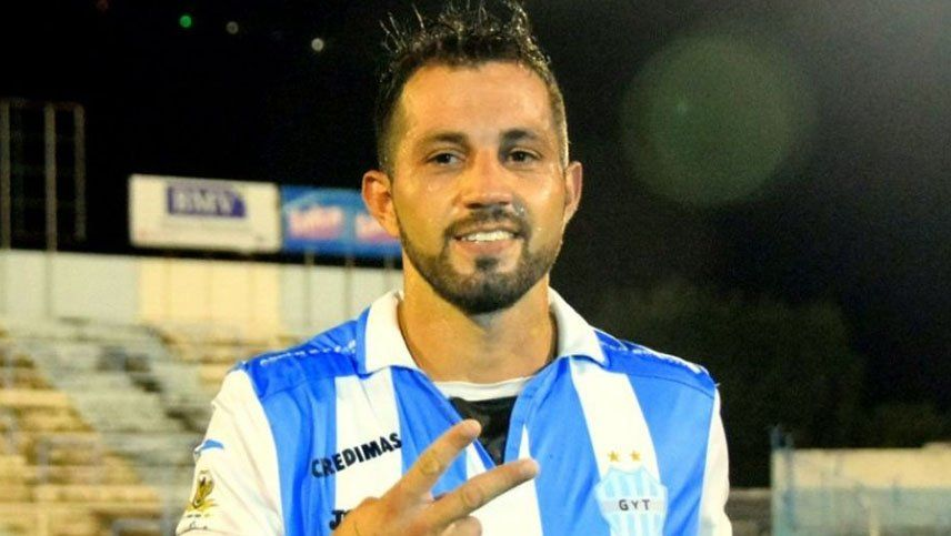 El ex Gimnasia que está en el radar de Independiente Rivadavia