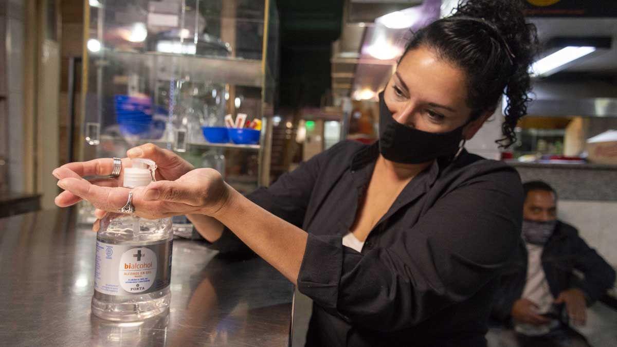Por el aumento de casos de coronavirus en Mendoza