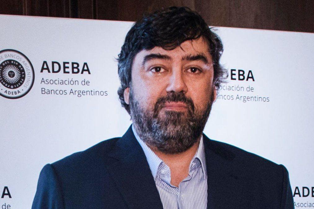Juan Cruz Ávila dejó de pertenecer a Grupo Améric.