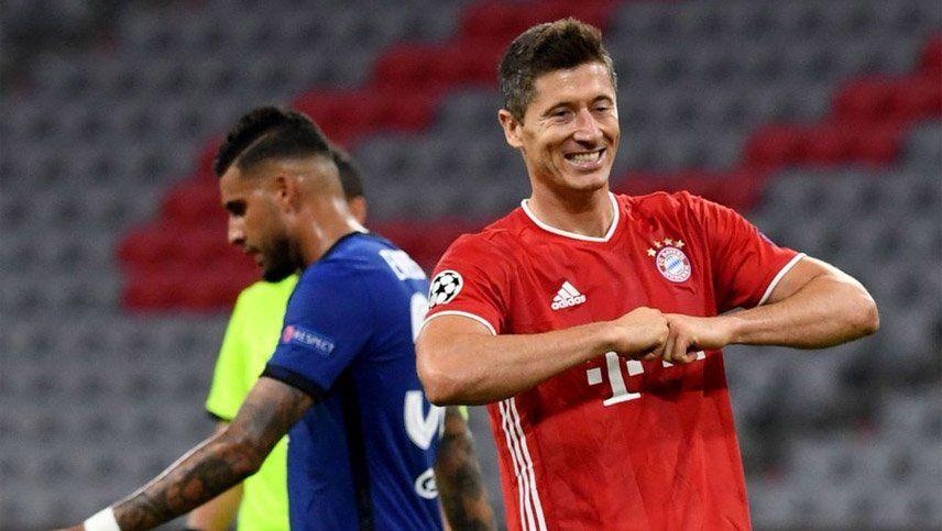 Bayern volvió a golear al Chelsea y está en cuartos