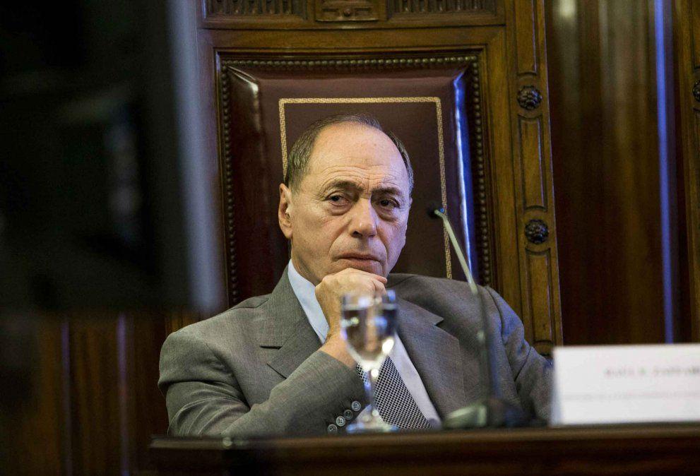 Zaffaroni: es indispensable aumentar los miembros de la Corte