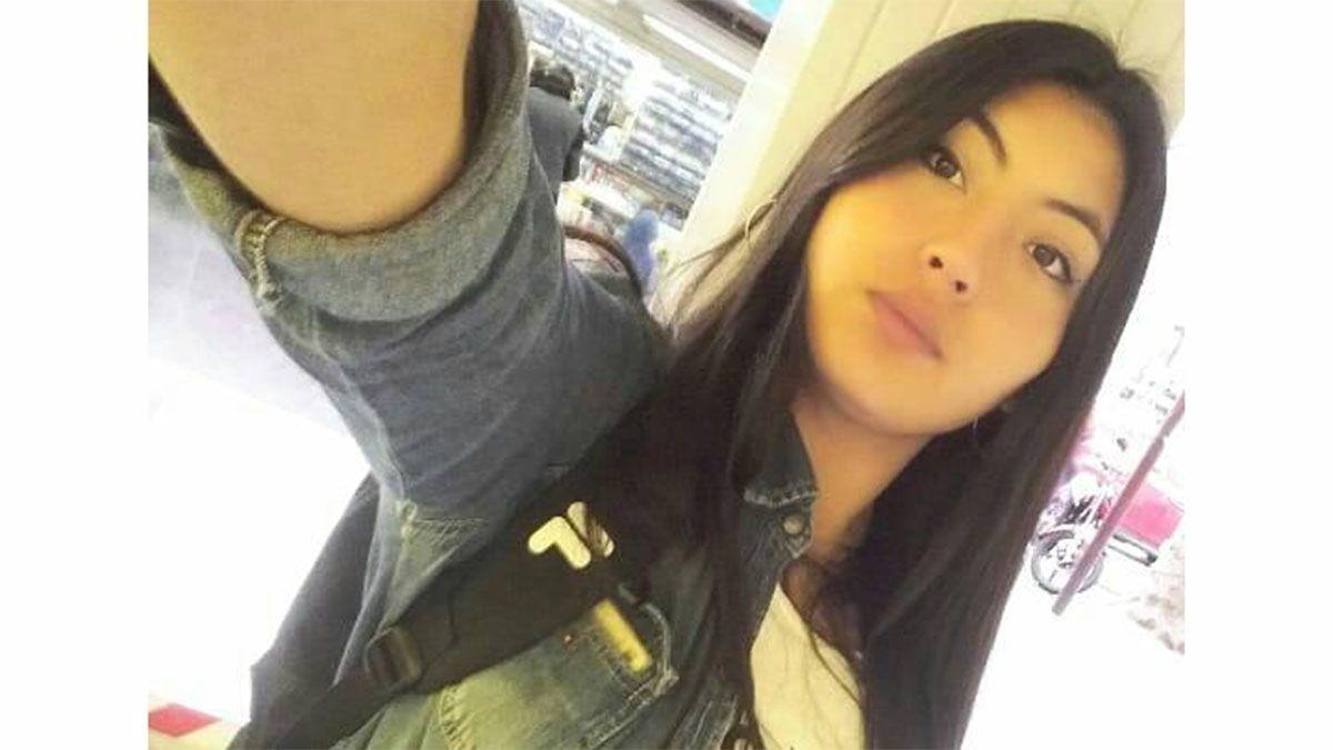 Damaris Alaniz tenía 21 años