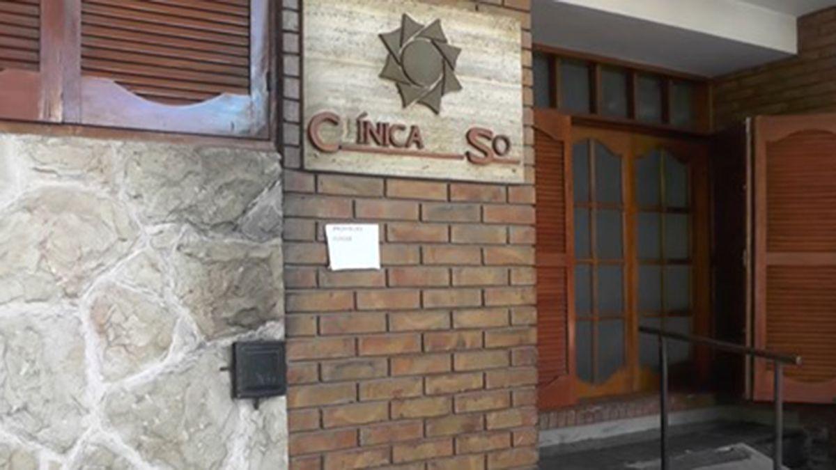 Una clínica de Rivadavia pidió auxilio financiero al Estado para no cerrar