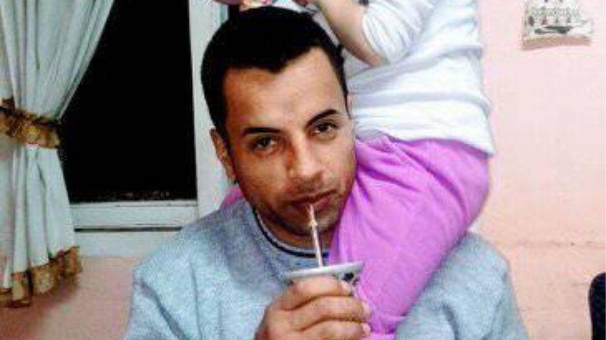 Crimen en Las Heras: creen que Flavio Berguecio apuñaló a su tía para robarle.
