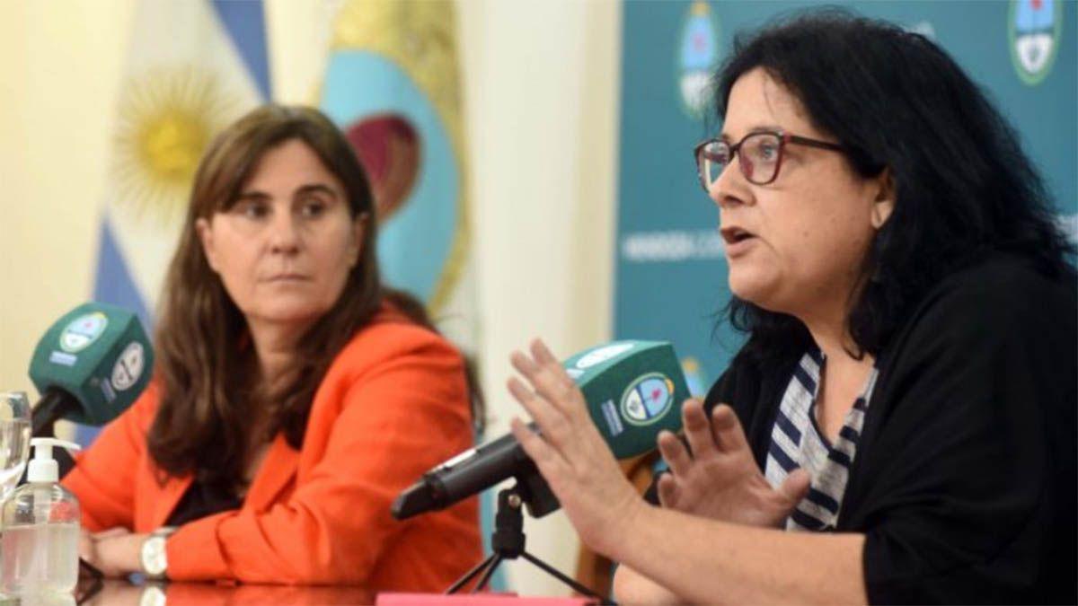 Monitoreo de vacunas: desde Mendoza lo califican de tardío y pérdida de tiempo burocrático