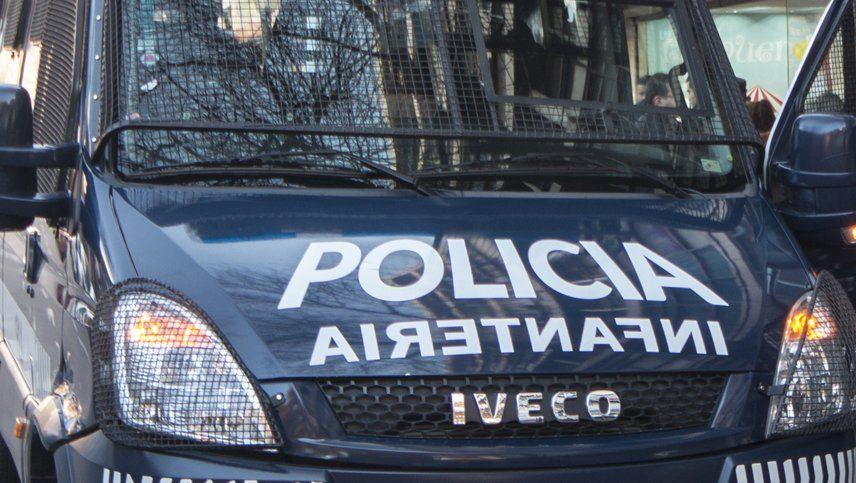 La policía constató la muerte del joven tras el accidente en las inmediaciones de ruta 60 y Laprida