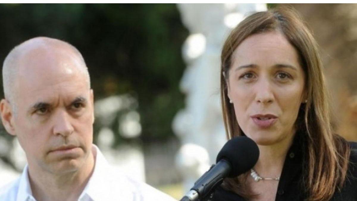 Larreta quiere colocar a la cabeza de la lista y considera que Vidal es la candidata indicada.