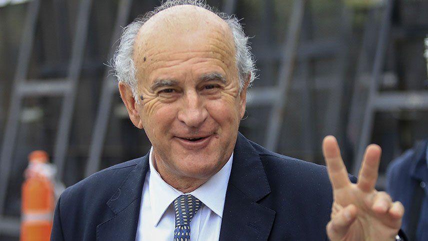 Parrilli reclamó la renuncia del procurador Casal: No tiene vergüenza