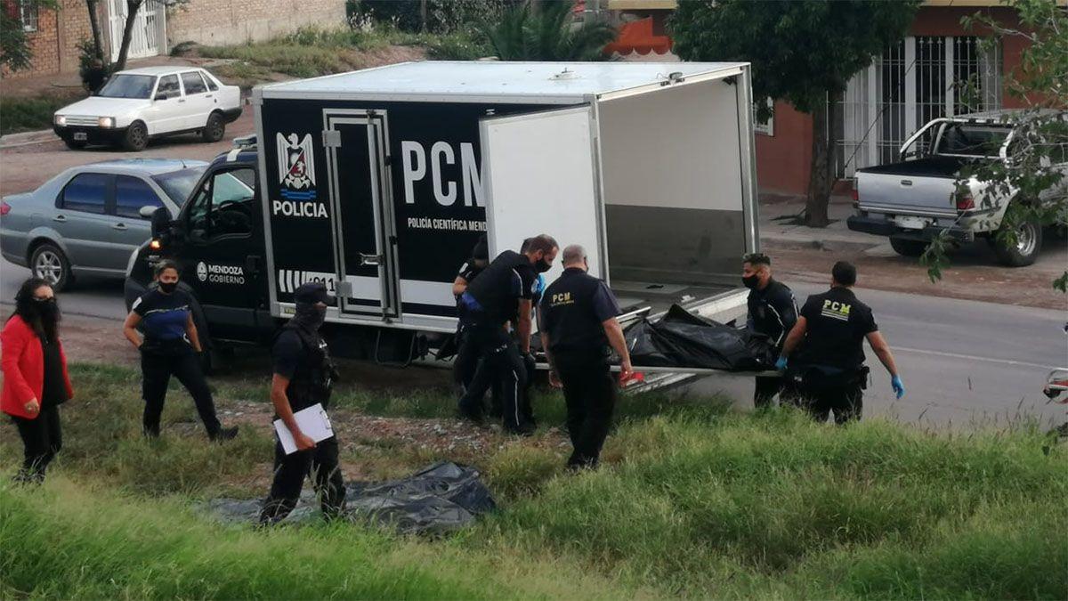 El camionero que mató a Franco Jaliff se entregó a la Justicia