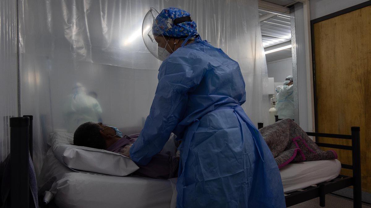 Confirmaron 41 nuevos casos de Covid-19 y 4 muertes en Mendoza