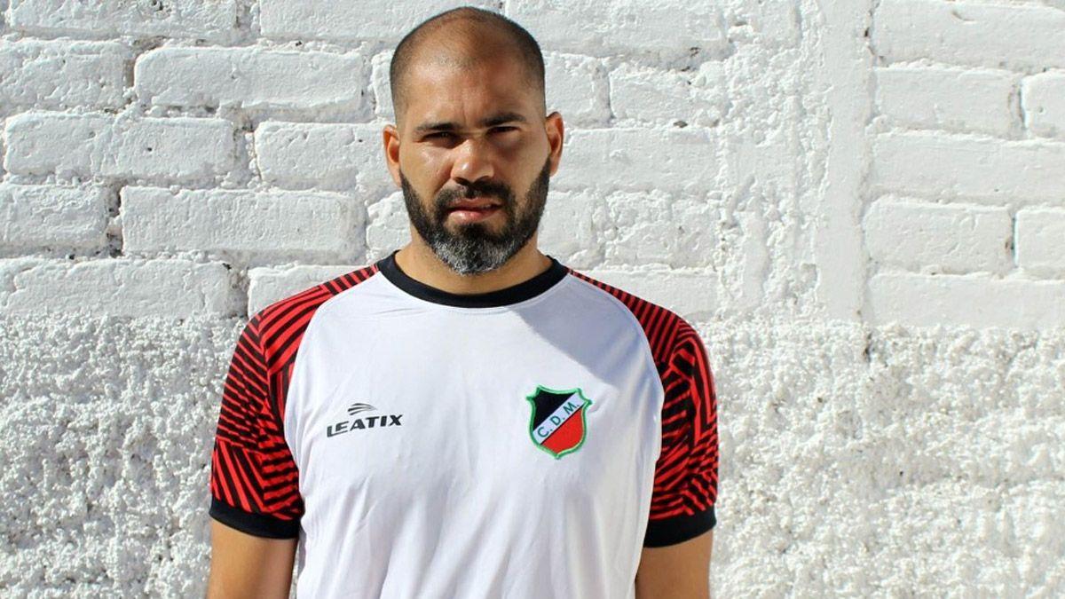 Cristian Taborda se sumará a Deportivo Maipú