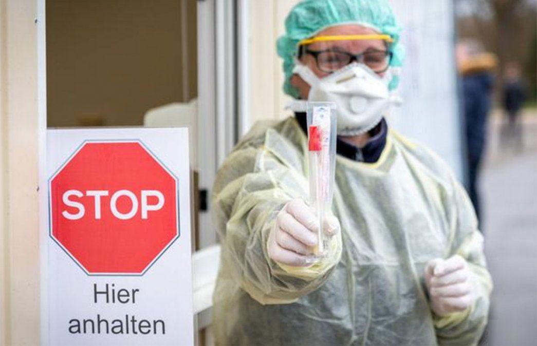 Los casos de la nueva cepa de coronavirus siguen en alza en varios países europeos.