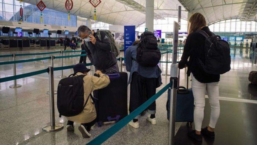 Segunda ola: de qué se trata el decreto para desalentar viajes al exterior
