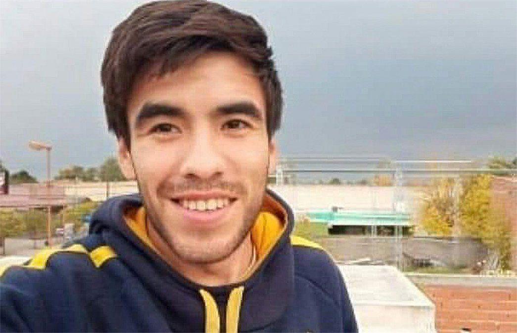 Facundo Astudillo Castro desapareció el 30 de abril. Sergio Berni desligó a la policía de la provincia de Buenos Aires tras confirmarse la muerte del joven.