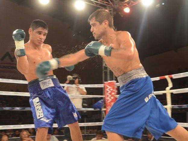 El Tatú ganó... a lo Daniel Brizuela