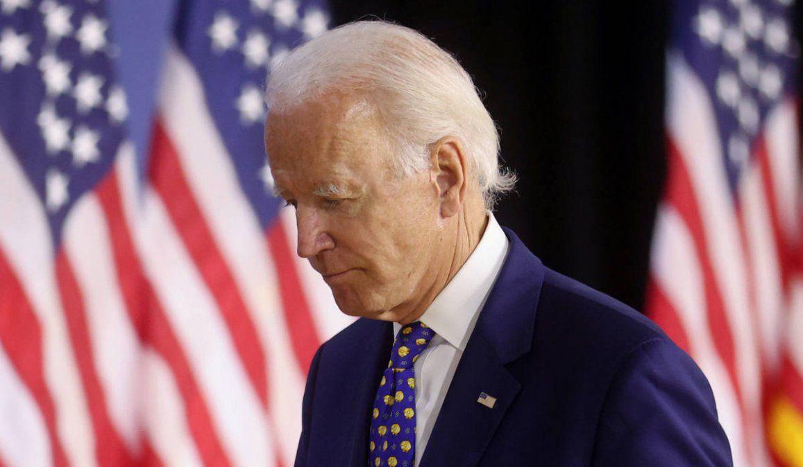 Joe Biden tensa la relación de Estados Unidos con Rusia.