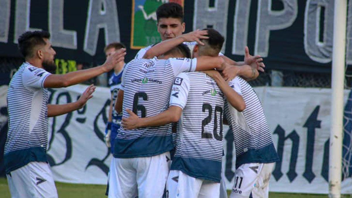 El equipo de Gabriel Gómez intentará seguir en lo más alto de la tabla.