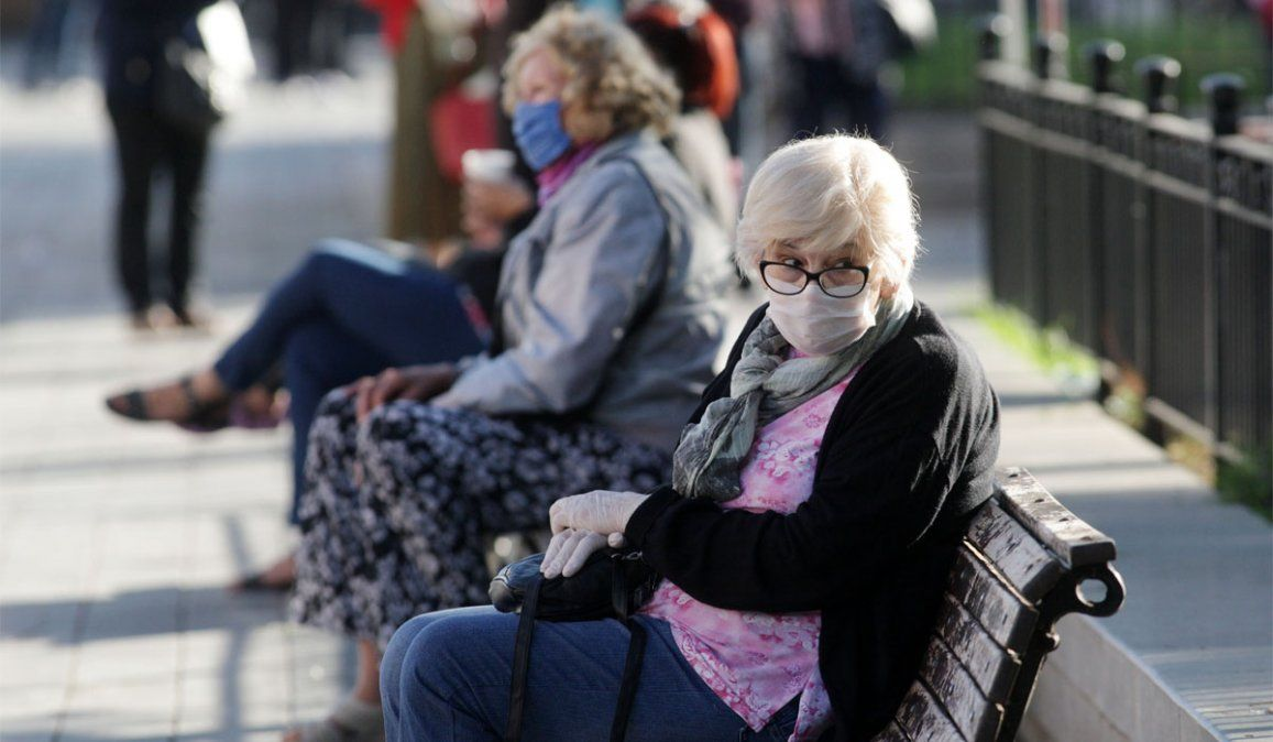 ANSES planea lanzar una nueva moratoria jubilatoria para aquellos que no llegan a cumplir los 30 años de aportes. Foto NA