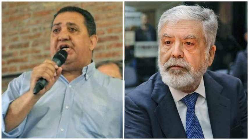 Aunque están presos, DElía y De Vido serán candidatos a diputados