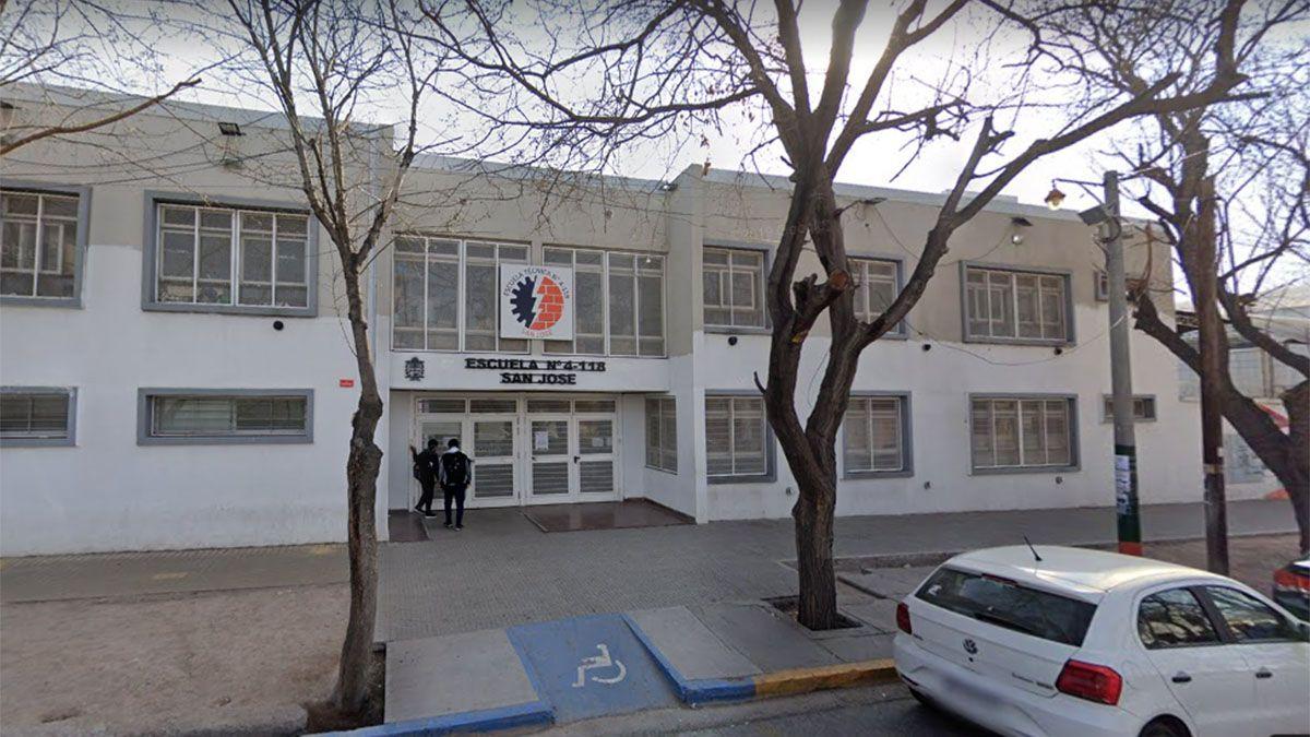 Escuela Técnica San José
