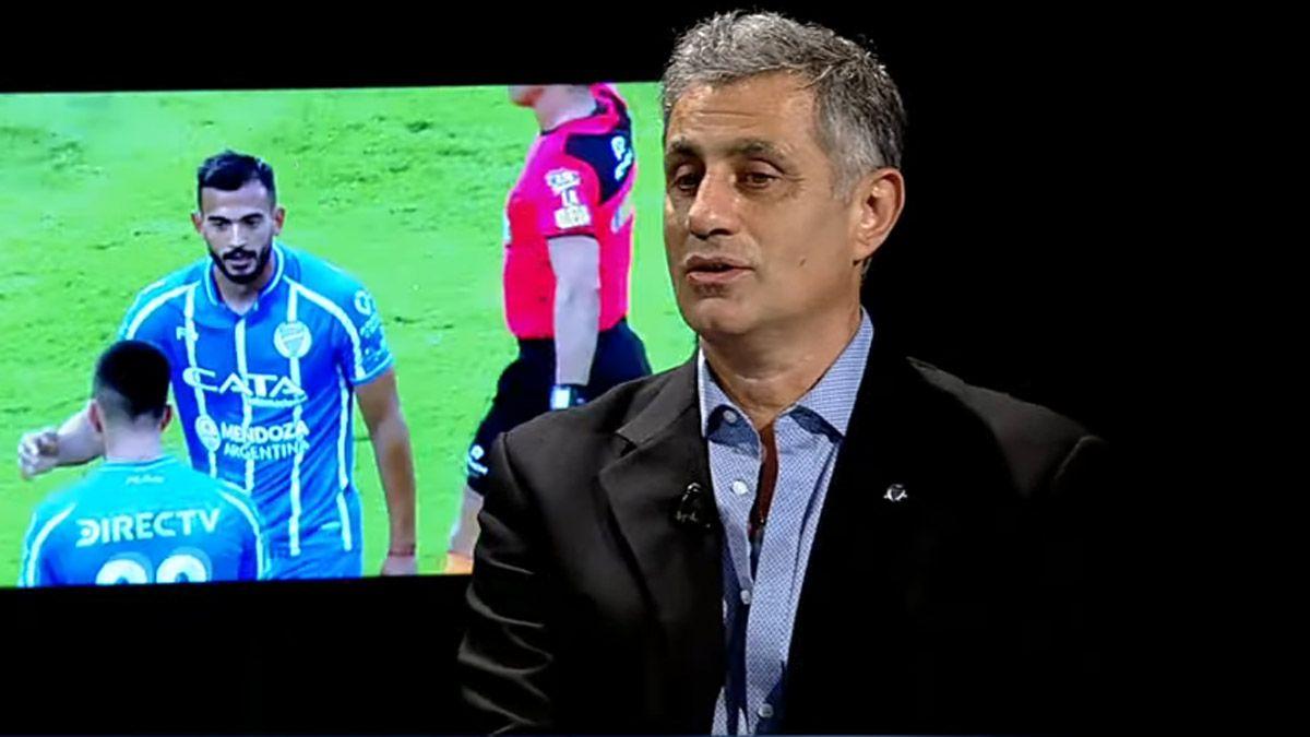 José Mansur defendió su gestión en el Tomba