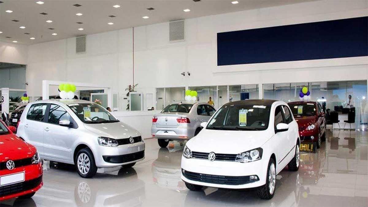 El patentamiento de un auto cero kilómetro se incrementó entre un 17 y un 29% entre enero y abril de este año