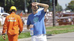 Pronóstico del tiempo: alerta naranja en el Sur y el Este de Mendoza por la ola de calor