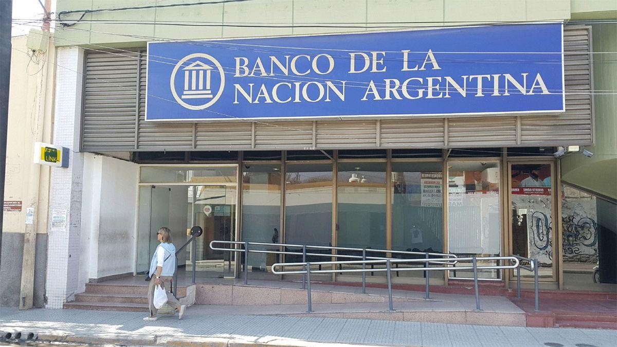 El Banco Nación abrirá una nueva sucursal en Mendoza