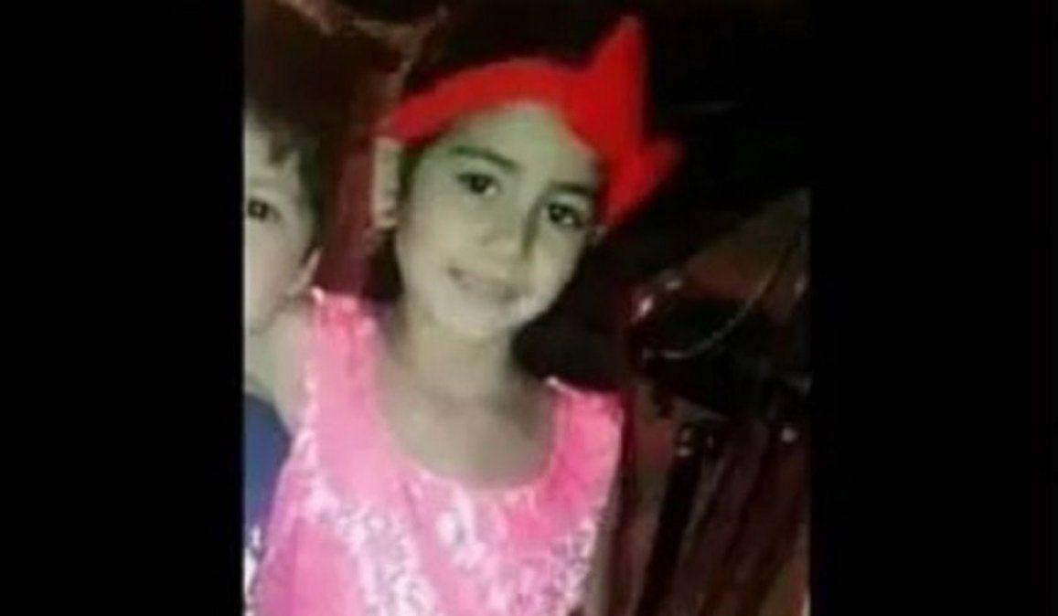 Crimen de una niña: hallaron muerta a una niña de 9 años: golpeada