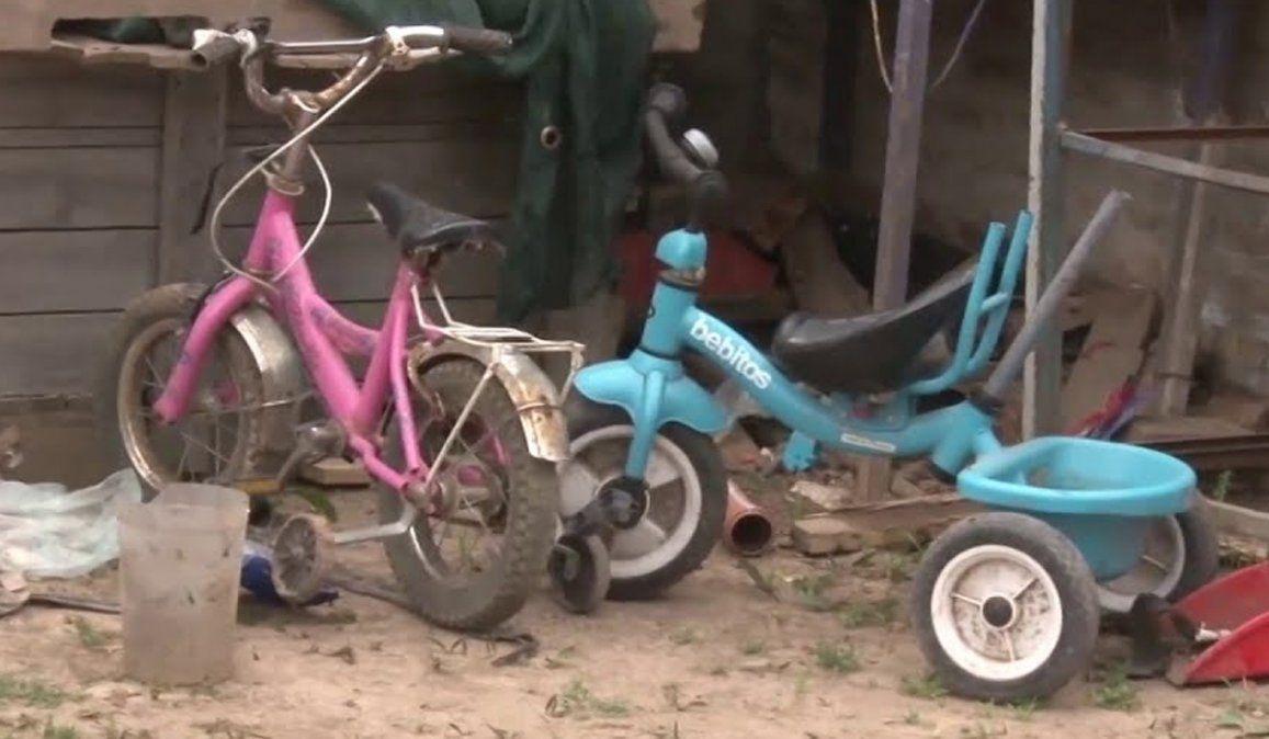 Cruento ataque: balearon a un niño de 2 años y está muy mal