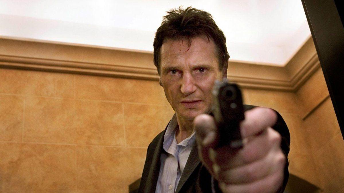 Liam Neeson dijo que trató de matar a un negro para vengar una violación