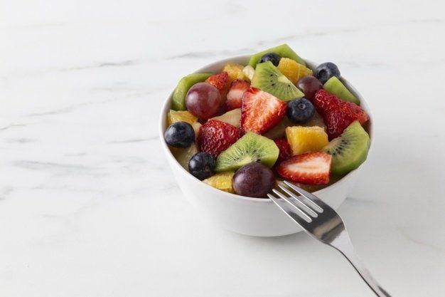 5 ideas de meriendas saludables