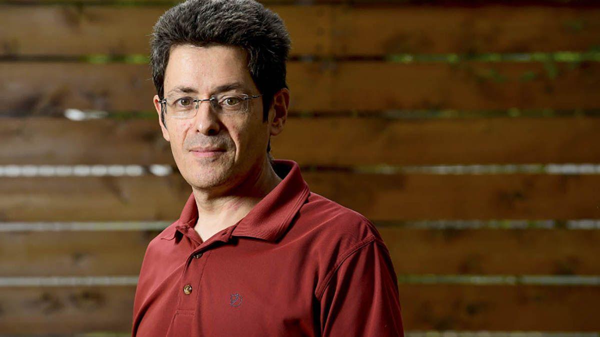 el investigador español José Luis Jiménez