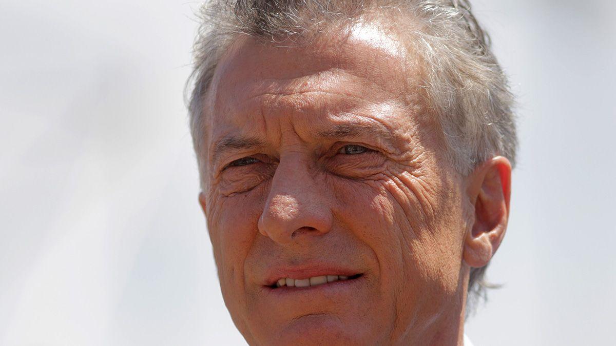 Macri criticó al Gobierno durante una entrevista.