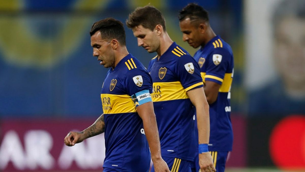 A qué equipos les sirve que Boca sea el campeón