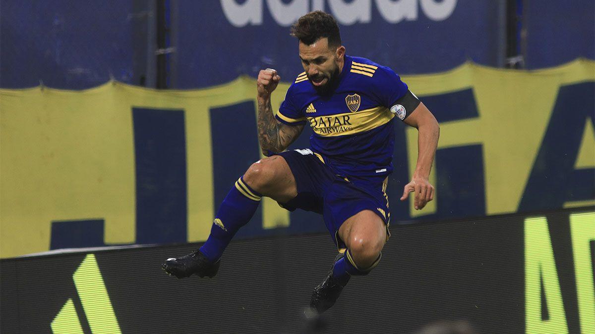 Boca le ganó por penales a River y es semifinalista