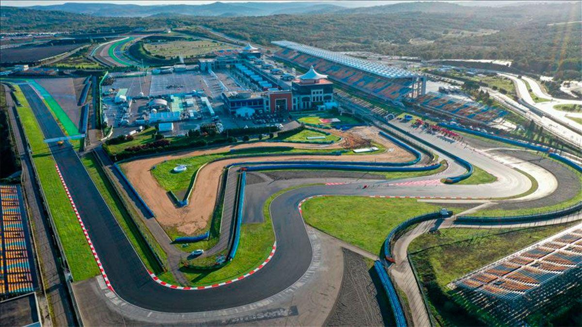 El Gran Premio de Turquía, elegido mejor carrera del año
