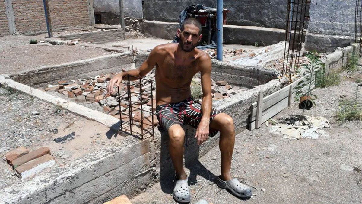 Caso Gil Pereg: lo investigan por incitar a suicidarse a un paciente