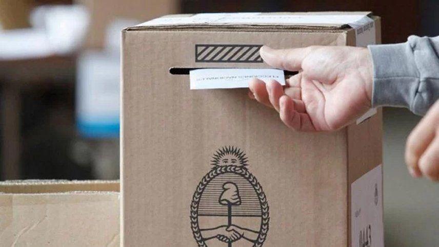 Desarrollaron una app mendocina para controlar las elecciones
