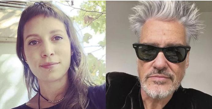 El furioso mensaje de Martina Soto Pose tras la reaparición pública de Roberto Pettinato: Inmundicia de ser